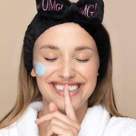 Et vous, quel bandeau de soin utilisez vous ? #skincare #skincareroutine #skincaretips #beaute #soinvisage #bandeaudesoin #makeup #love #beauty #beautytips #sublymskin